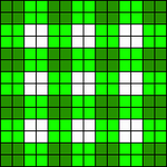 Alpha pattern #11574 variation #178078