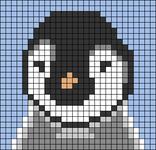 Alpha pattern #96426 variation #178144