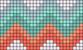 Alpha pattern #92753 variation #178147