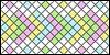 Normal pattern #94434 variation #178155
