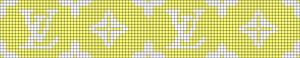 Alpha pattern #44383 variation #178162