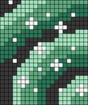 Alpha pattern #80029 variation #178191