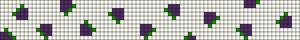 Alpha pattern #96462 variation #178220