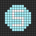 Alpha pattern #97097 variation #178232
