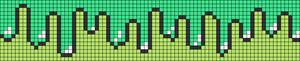 Alpha pattern #88989 variation #178248