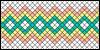 Normal pattern #74584 variation #178260
