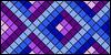 Normal pattern #31612 variation #178279
