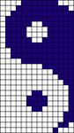 Alpha pattern #87658 variation #178302