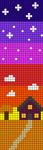 Alpha pattern #97219 variation #178306