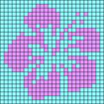 Alpha pattern #51134 variation #178327