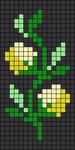 Alpha pattern #79426 variation #178334