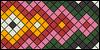 Normal pattern #18 variation #178369
