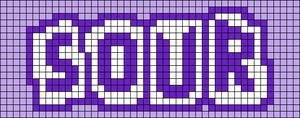 Alpha pattern #91849 variation #178386