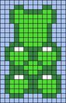 Alpha pattern #58710 variation #178396