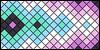 Normal pattern #18 variation #178405