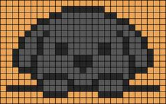 Alpha pattern #39781 variation #178449