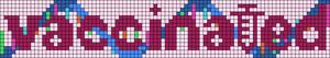 Alpha pattern #89269 variation #178459