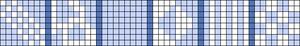 Alpha pattern #97295 variation #178461