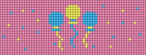 Alpha pattern #97283 variation #178464