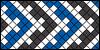 Normal pattern #69502 variation #178485