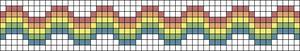 Alpha pattern #49725 variation #178529