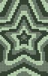 Alpha pattern #85676 variation #178573