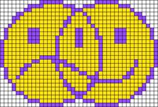 Alpha pattern #90120 variation #178588