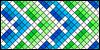 Normal pattern #69501 variation #178598