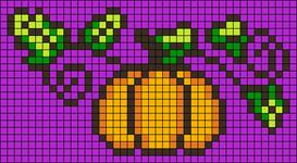 Alpha pattern #97303 variation #178642