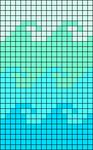 Alpha pattern #93596 variation #178659