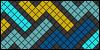 Normal pattern #70869 variation #178660