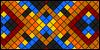 Normal pattern #76850 variation #178673