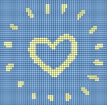 Alpha pattern #97346 variation #178757