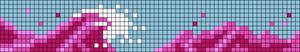 Alpha pattern #60173 variation #178764