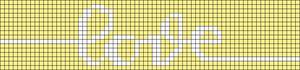 Alpha pattern #97371 variation #178773