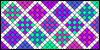 Normal pattern #10901 variation #178774