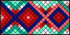 Normal pattern #97307 variation #178800