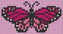 Alpha pattern #43498 variation #178825