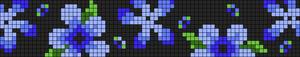 Alpha pattern #97429 variation #178877