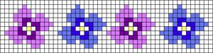 Alpha pattern #96564 variation #178880