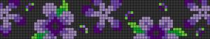 Alpha pattern #97429 variation #178896