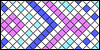 Normal pattern #74058 variation #178915