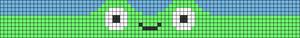 Alpha pattern #89623 variation #178926