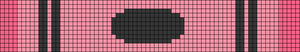 Alpha pattern #97387 variation #178929