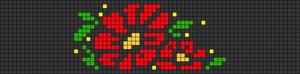 Alpha pattern #97381 variation #178938