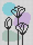 Alpha pattern #95369 variation #178944