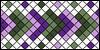 Normal pattern #94434 variation #178977
