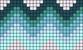 Alpha pattern #92753 variation #179023