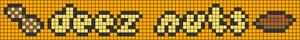 Alpha pattern #82079 variation #179028