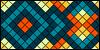 Normal pattern #97482 variation #179066
